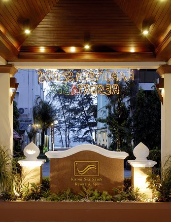 karon sea sands resort & spa reviews