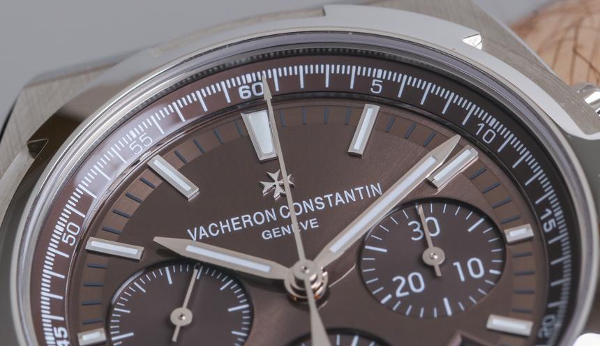 vacheron constantin overseas date review