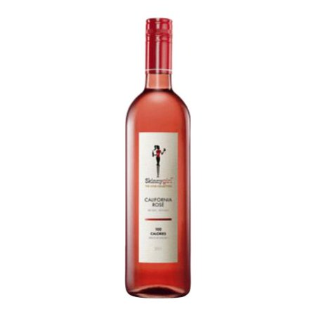 skinny girl rose wine review