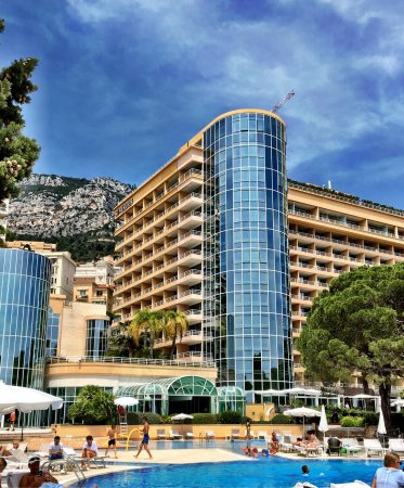 le meridien monte carlo reviews