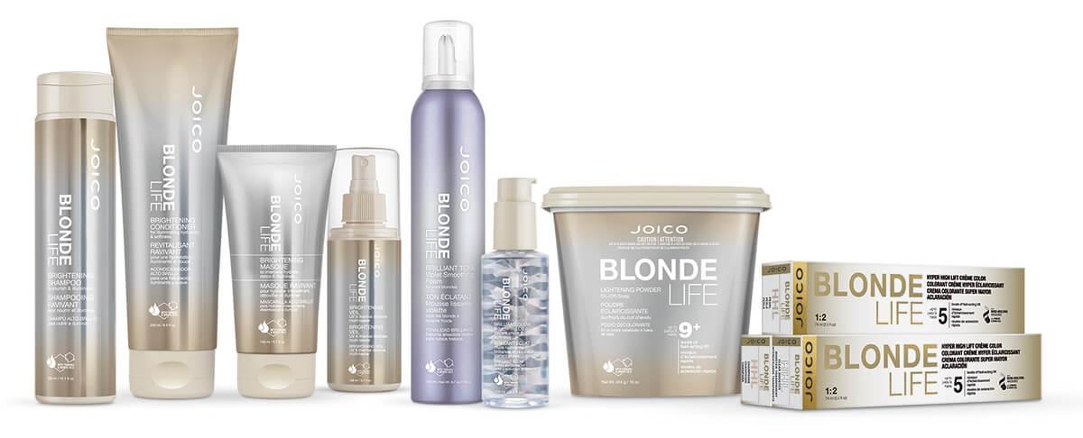 joico blonde life masque reviews