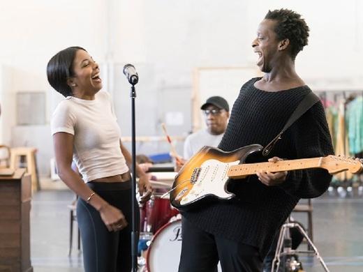 tina turner the musical reviews