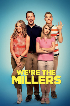 review we re the millers