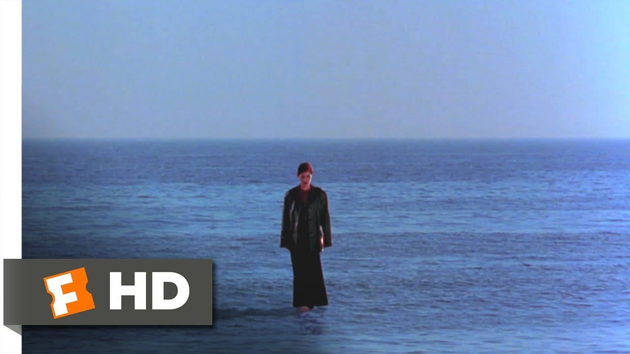 walk on water movie review