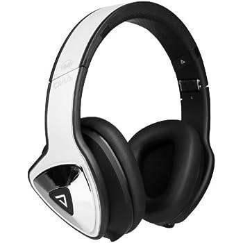 monster dna over ear headphones review