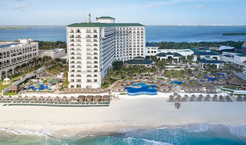 jw marriott cancun resort & spa reviews