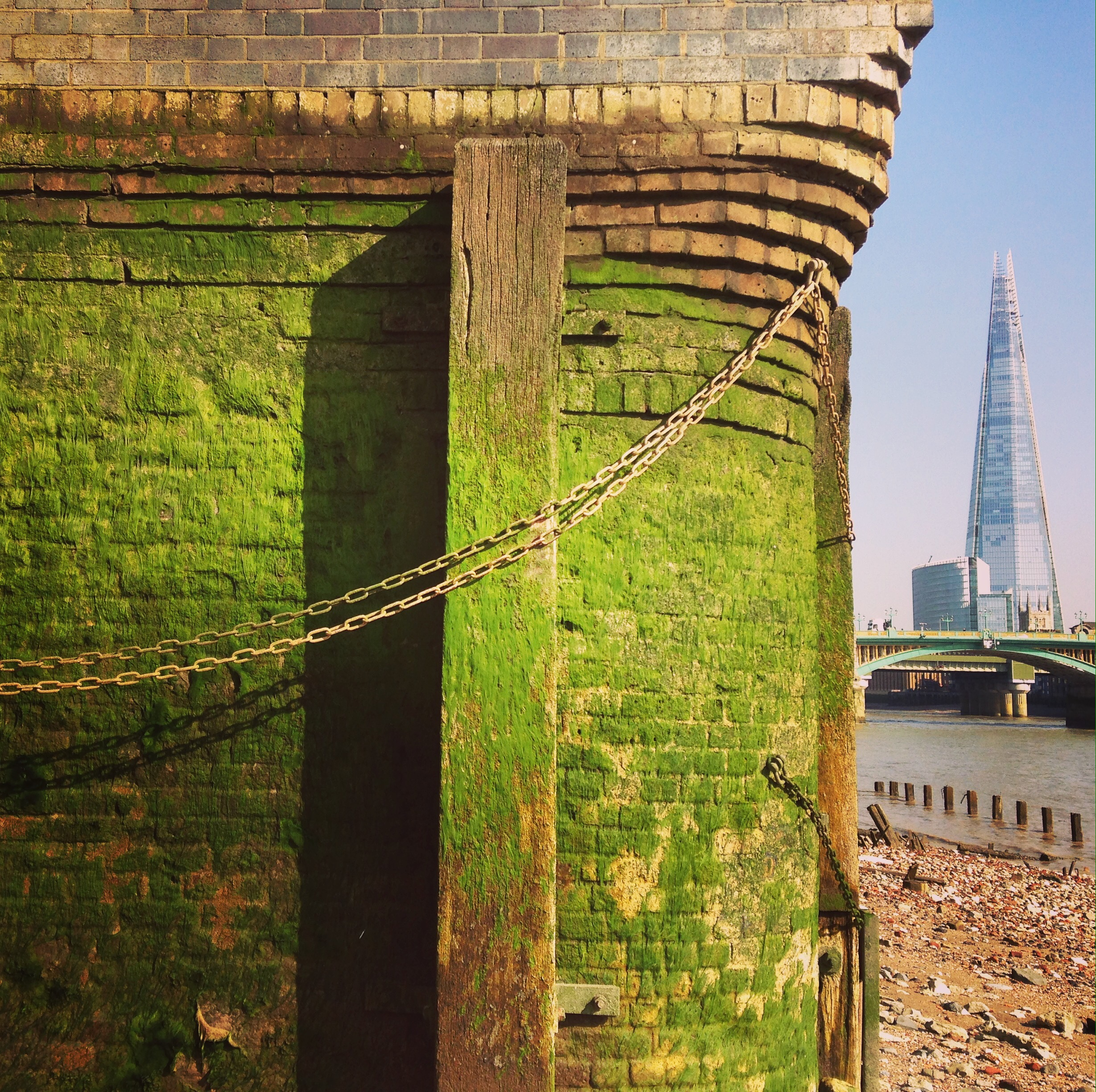 spaces urban living london review