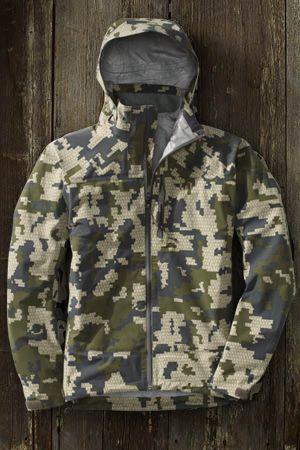 kuiu yukon rain jacket review