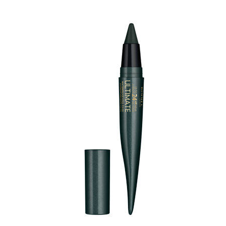 rimmel scandaleyes waterproof kohl kajal eyeliner review