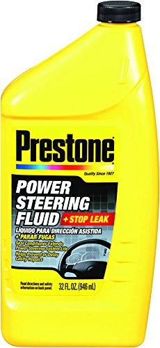 power steering stop leak review