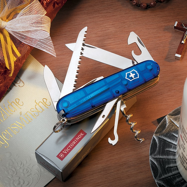 swiss army knife classic sd review