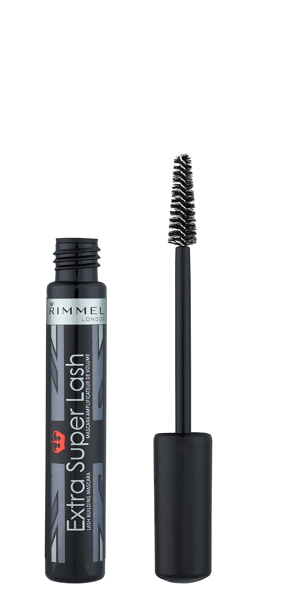 rimmel extra super lash mascara review