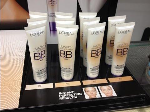 loreal bb cream review medium