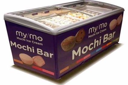 mymo mochi ice cream review