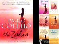 the zahir summary book review