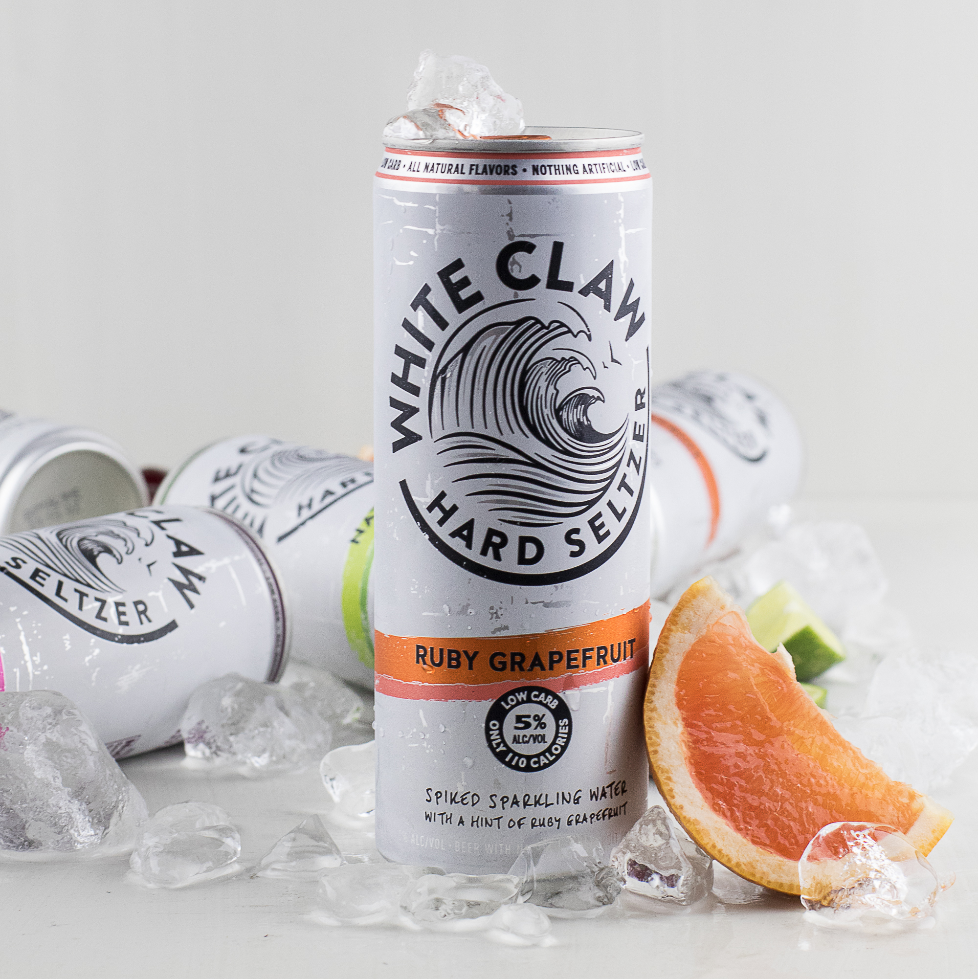 white claw hard seltzer reviews