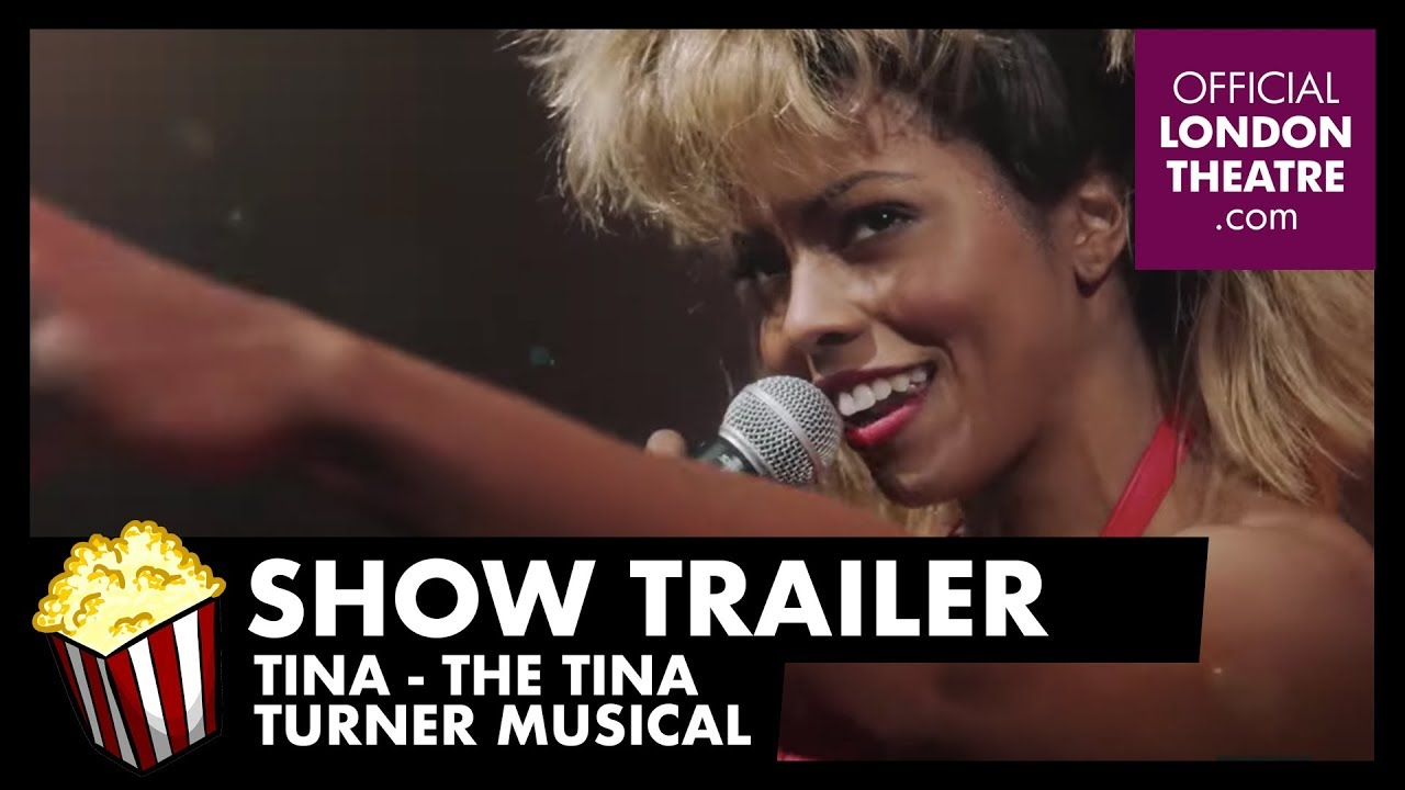 tina turner the musical reviews
