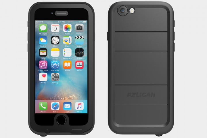 pelican marine iphone case review