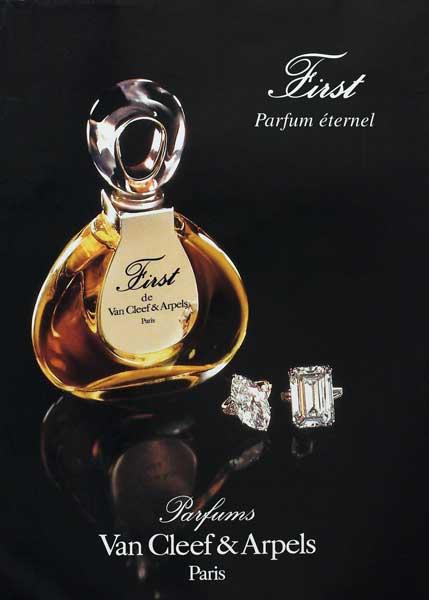 van cleef and arpels perfume review