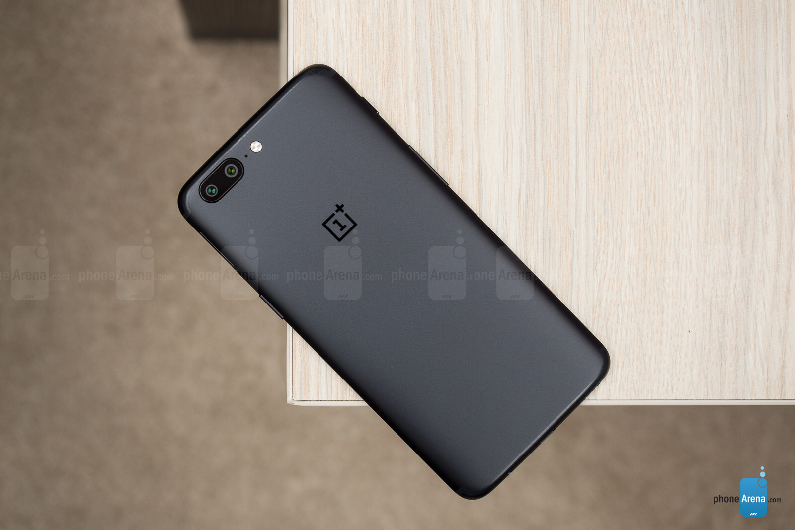 one plus 5 user review