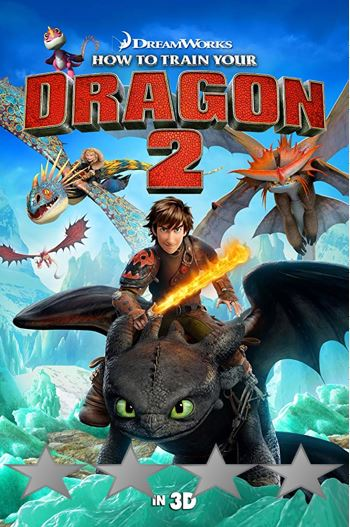 there be dragons movie review