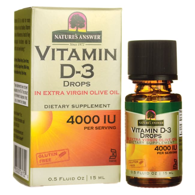 vitamin d drops for adults review