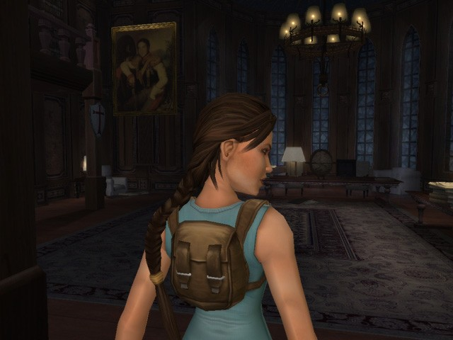 tomb raider anniversary wii review