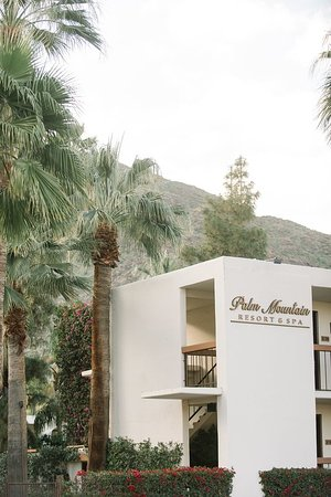 palm mountain resort palm springs reviews