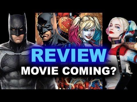 justice league vs suicide squad review