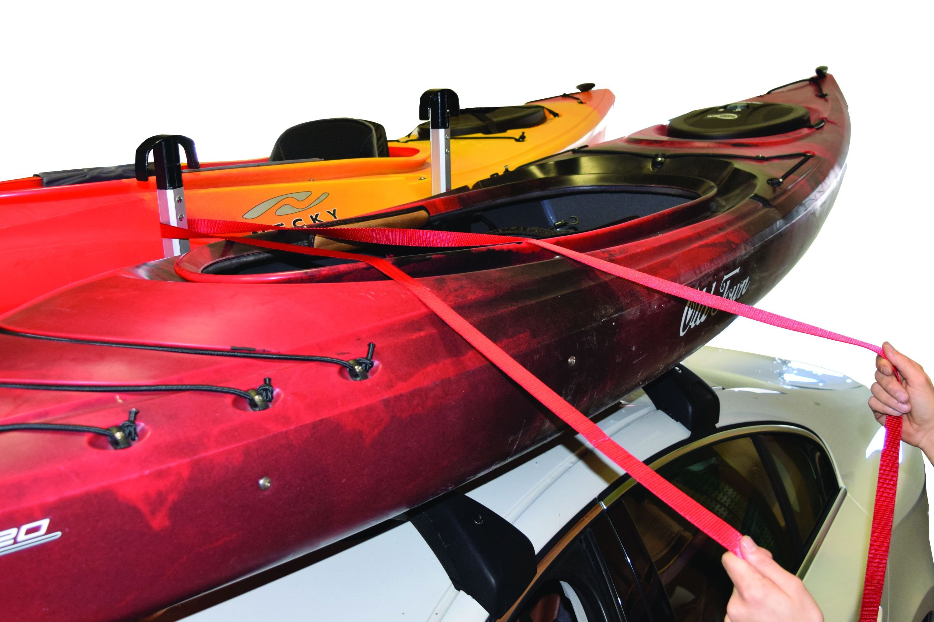 malone stax pro2 kayak carrier reviews