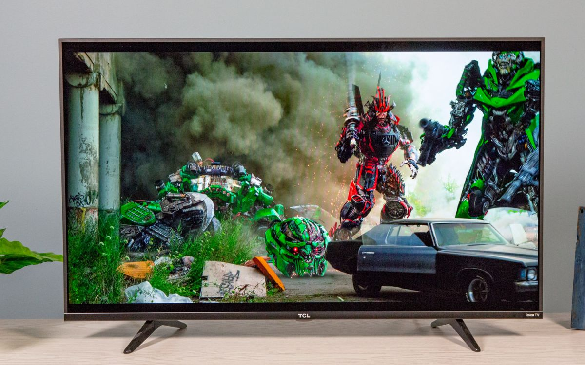 samsung smart tv 43 inch review