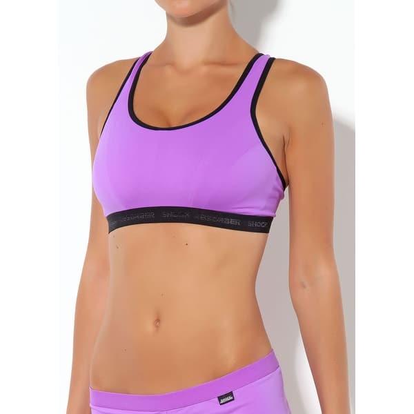 shock absorber sports bra review