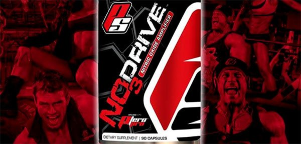 pro supps no3 drive powder review