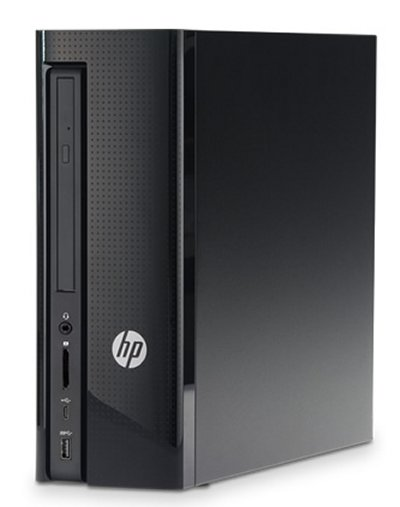 hp slimline desktop 270 review