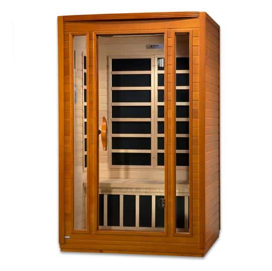 low emf infrared sauna reviews
