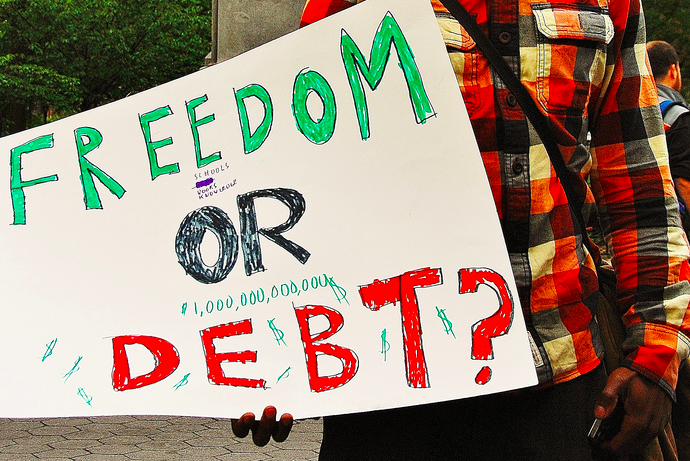 student debt relief group reviews
