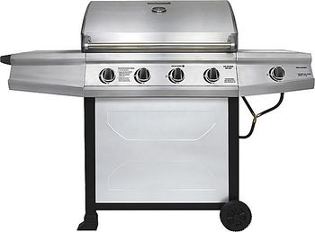 jenn air 720 gas grill reviews