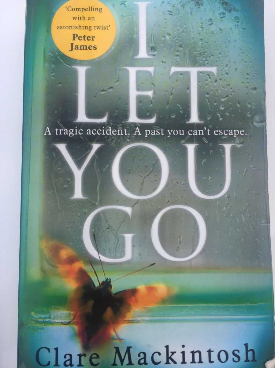 i let you go review