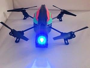parrot ar drone 1.0 review