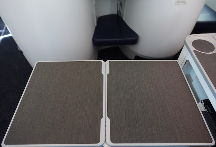 kuwait airways business class seat review