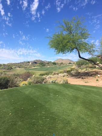 starr pass golf course reviews