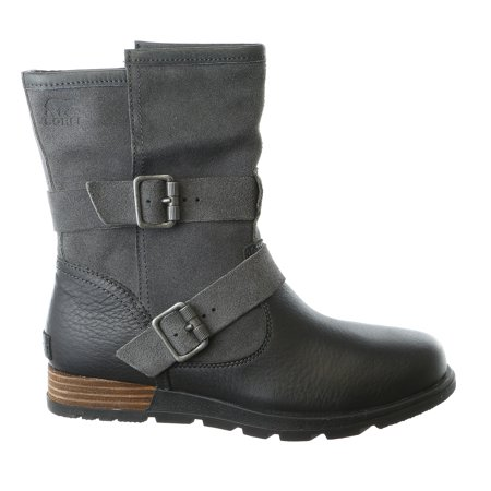sorel major moto boot review