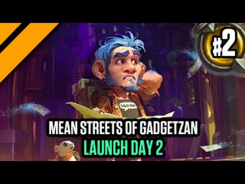 mean streets of gadgetzan review