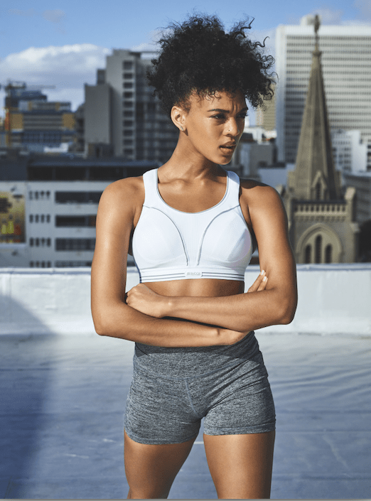 shock absorber sports bra review