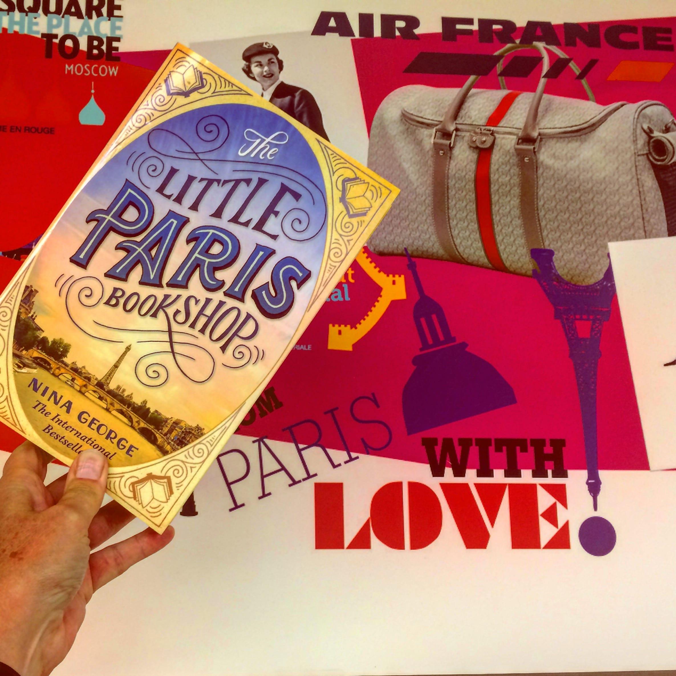 the little paris bookshop review guardian