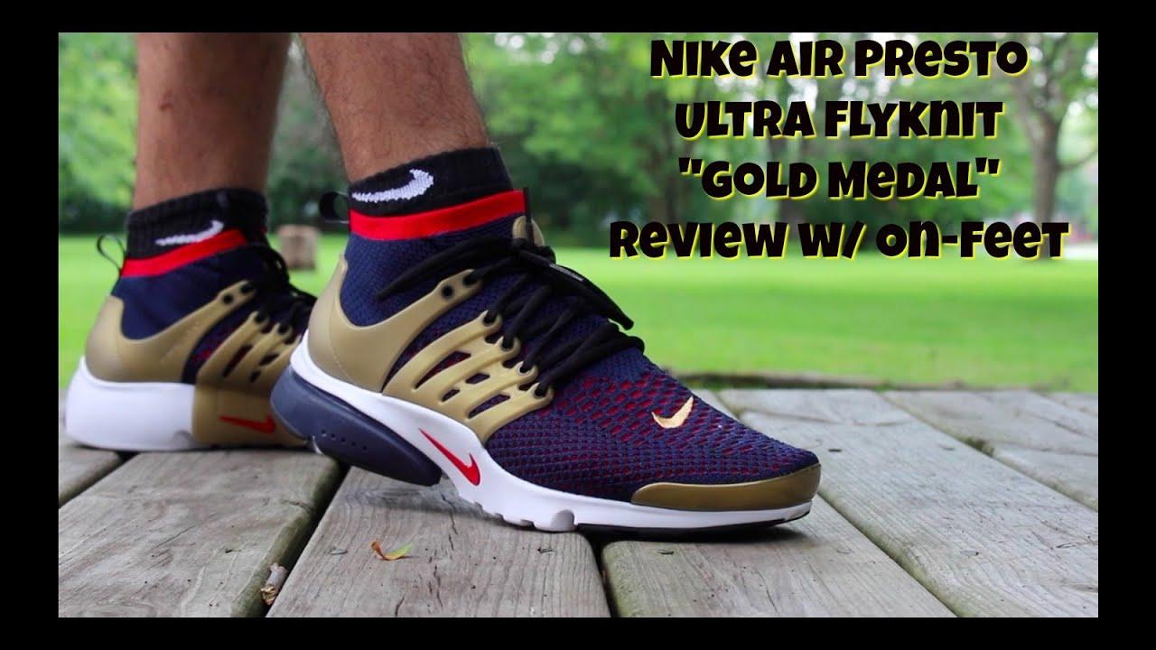 nike air presto review 2016