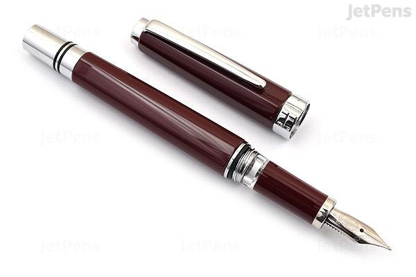 twsbi classic fountain pen review
