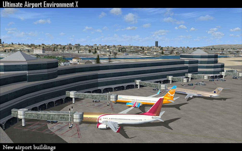 zinertek hd airport graphics review