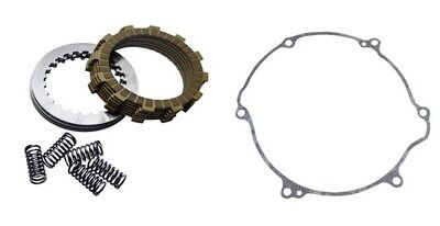 tusk competition clutch kit review