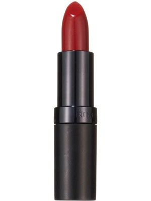 rimmel kate lasting finish lipstick review